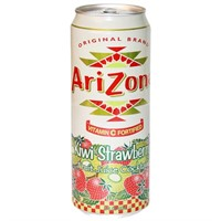 ARIZONA CAN KIWI STRAWBERRY - 24 st