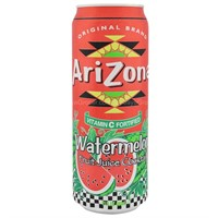 ARIZONA CAN WATERMELON - 24 st