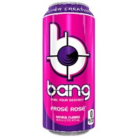 BANG FROSE ROESE 50CL