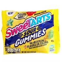SWEETARTS SOUR GUMMIES 113G