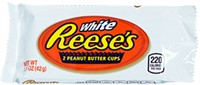 REESES WHITE - 24 st