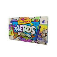 NERDS RAINBOW THEATER BOX - 12 st