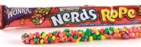 NERDS RAINBOW ROPE - 24 st