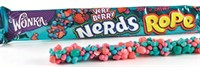 NERDS VERY BERRY ROPE 26G