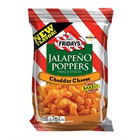 JALAPENO POPPERS STICKS 99G