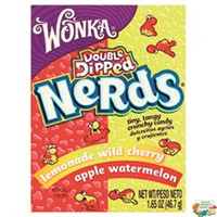 NERDS DOUBLE DIPPED - 36 st