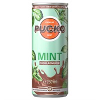 PUCKO MINT SLIM CAN 25 CL