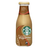 Frappuccino Coffee 25 cl Starbucks