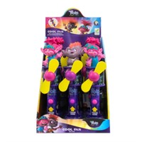 TROLLS WORLD TOUR COOLFAN 6G