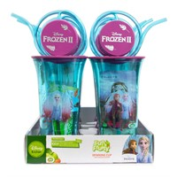 FRUITY SPINNING CUP FROZEN 2