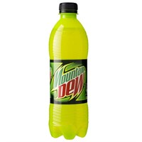 MOUNTAIN DEW ORIGINAL 50CL