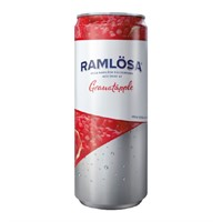 RAMLÖSA GRANTÄPPLE 33CL SLEEK