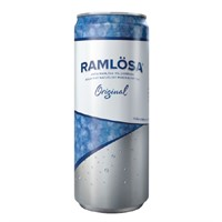RAMLÖSA ORGINAL 33CL SLEEK