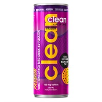 CLEAN DRINK PASSION 33CL
