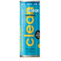 CLEAN DRINK ANANAS/MANGO 33CL