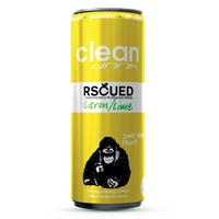 CLEAN RSCUED BY CLEAN CITRON/LIME 33CL