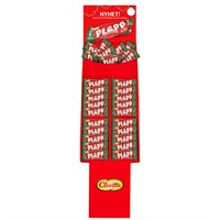 PLOPP JULESKUM KAKA DISPLAY 140 x 80 G