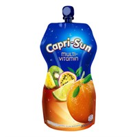 CAPRI-SUN 33 CL MULTIVITAMIN
