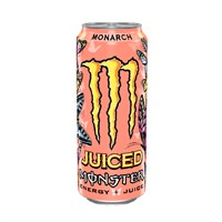 MONSTER MONARCH 50 CL 24 ST