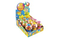 MINI GUMBALL MACHINE - 12 st