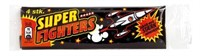 SUPER FIGHTERS STARK LAKRITS 45G