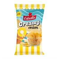 Sommar Creamy Onion chips 175 gr LTD