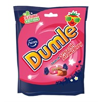 Dumle Seasonal Strawberry 220 gr