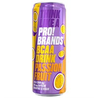 PRO BRAND BCAA PASSION FRUIT 33CL