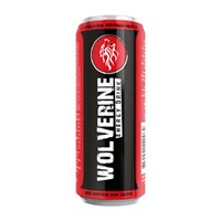 WOLVERINE ENERGY DRINK 25 CL