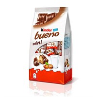 KINDER BUENO MINI  PÅSE 108 GR