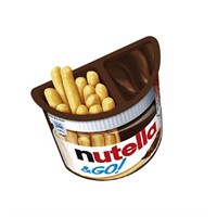 NUTELLA & GO 52 GR - 12 st