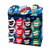 UGLY MOUTH POP 12 X 180 G (12X15G)