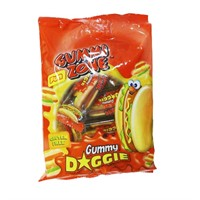 GUMMY DOGGIE BAG 99 g - 12 st