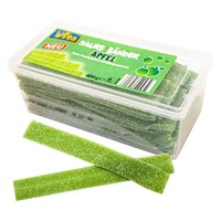 VIDAL SOUR APPLE BELTS 400G