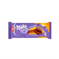 MILKA JAFFA ORANGE 147G