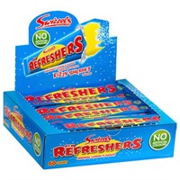 REFRESHERS CITRON 18 g - 60 st