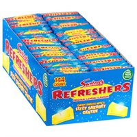 NEW REFRESHERS 7 g - 144 st