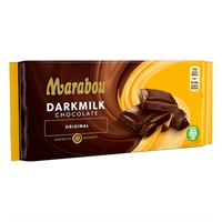 MARABOU DARKMILK 85G MIX DISPLAY*AA