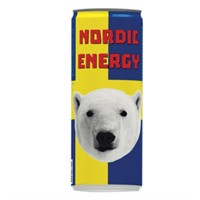 NORDIC ENERGY 25 CL  - 24 st