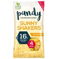 PANDY SUNNY SHAKERS 70 g - 12 st