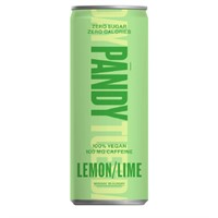 PANDY ENERGY LEMON/LIME 33CL
