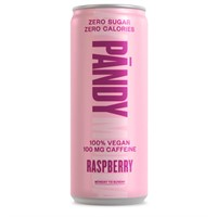 PANDY ENERGY RASPBERRY 33CL