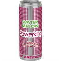 POWERKING ENERGY VATTENMELON 25 CL