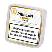 PRILLAN PORTION WHITE PÅSE (500st)