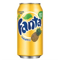 FANTA PINEAPPLE 35,5CL