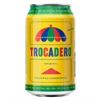 SPENDRUPS TROCADERO 33CL 1kr/pant - 24 st