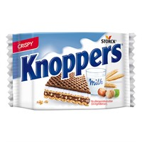 Knoppers 25 Gr 1pack*AA