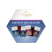 A MATTER OF TASTE COLLECTION 150 G