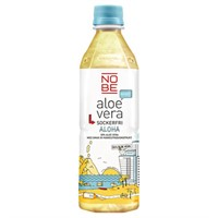 NOBE ALOE VERA Aloha Fruits Sockerfri 50CL