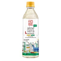 NOBE Aloe Vera Crispy Apple, sockerfri  50CL